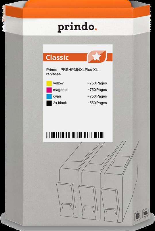 Multipack Prindo PRSHP364XLPlus