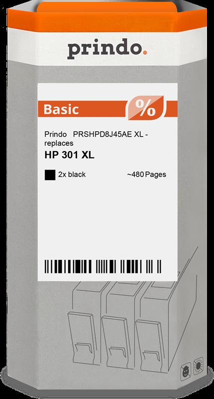 Multipack Prindo PRSHPD8J45AE