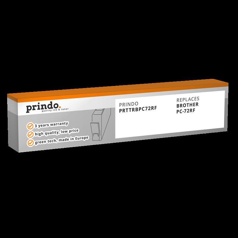 thermal transfer roll Prindo PRTTRBPC72RF