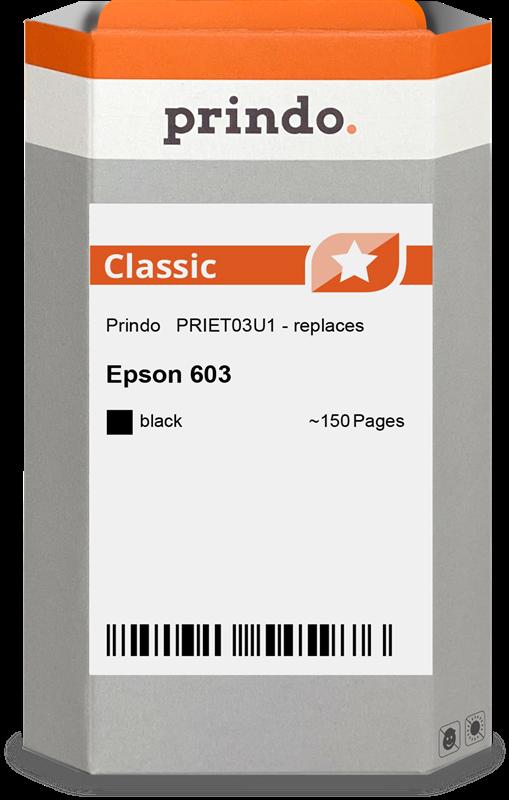 Druckerpatrone Prindo PRIET03U1