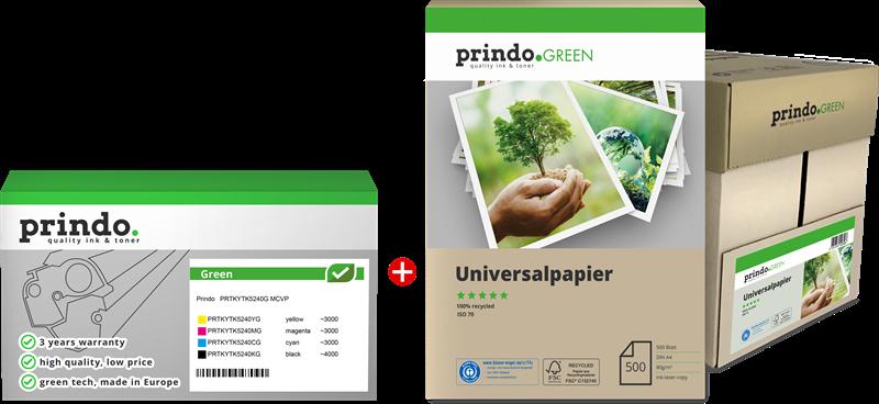 Value Pack Prindo PRTKYTK5240G MCVP