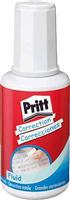 Korrekturmittel Correction Fluid Pritt GCA3D