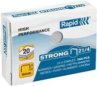 Heftklammer 21 Rapid 24863400