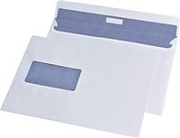 BU , weiß, DIN C5, mF, 80g Revelope 247805