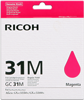 Druckerpatrone Ricoh 405690