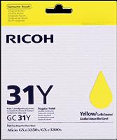 ink cartridge Ricoh 405691