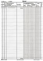 Warenund Rechnungseingangsbuch RNK 30013