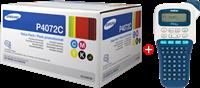 Value Pack Samsung CLT-P4072C MCVP