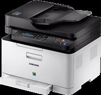 Multifunktionsdrucker Samsung Xpress C480FW