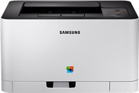 Multifunktionsdrucker Samsung Xpress C430