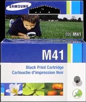 ink cartridge Samsung INK-M41