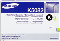 Tóner Samsung CLT-K5082S