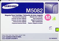toner Samsung CLT-M5082S