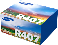 beben Samsung CLT-R407
