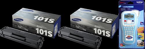 Samsung MLT-D101S MCVP