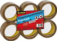 Verpackungsklebeband Professional Scotch PP5066B6