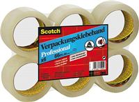 Verpackungsklebeband Professional Scotch PP5066T6