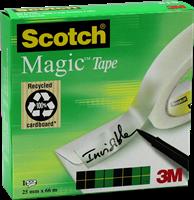 Klebefilm (25mm x 66m) Scotch M8102566