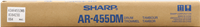 Unidad de tambor Sharp AR-455DM