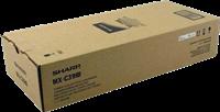 Bote residual de tóner Sharp MX-C31HB