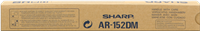 Unidad de tambor Sharp AR-152DM