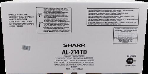 Sharp AL-214TD