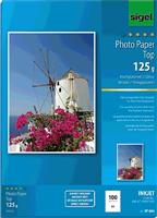 Fotopapier hochglänzend Sigel IP664