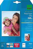 Fotopapier hochglänzend Sigel IP706