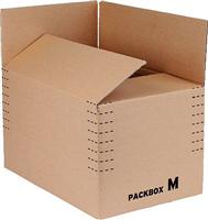 Versandkarton mit Blitzboden smartboxpro 212102010