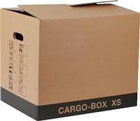 Umzugskartons CARGOBOX XS smartboxpro 222105001