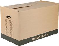 Umzugskartons CARGOBOX X smartboxpro 222105101