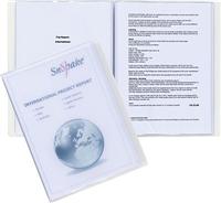 ® Präsentations-Sichtbuch A4 Snopake 11904