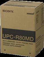 Papel térmico Sony UPC-R80MD
