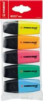 BOSS MINIpop Textmarker Stabilo 07-5-11