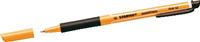 Tintenroller point Visco schwarz Stabilo 1099/46