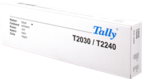 inktlint Tally T2030/T2240