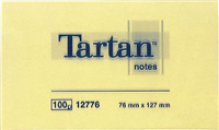 Haftnotizen Tartan 012776