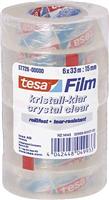 Klebeband 33m:15mm Tesa 58246-00000-01