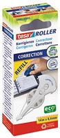 Nachfüllkassette für Korrekturroller ecoLogo Tesa 59881-05-05