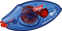 Einweg-Kleberoller, festklebend Tesa 59090-00005-01