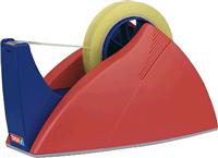 Klebebandabroller Easy Cut , rot Tesa 57422-00000-02