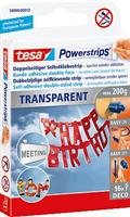Powerstrips Deco Tesa 58800-00012-00