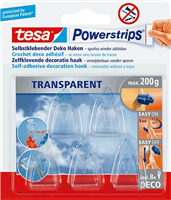 Powerstrips Deko Haken Tesa 58900-00013-00