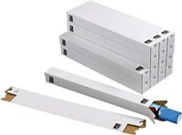 Planbox, weiß tidyPac TP100003
