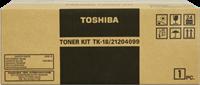 Tóner Toshiba TK-18/21204099