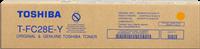 Tóner Toshiba T-FC28EY