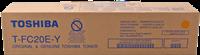 Tóner Toshiba T-FC20EY