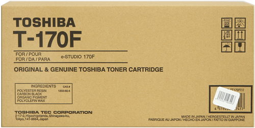 Toshiba e-Studio 170f T-170f