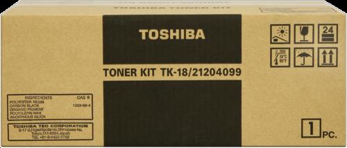 Toshiba TK-18/21204099