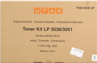 Toner Utax 4403610010